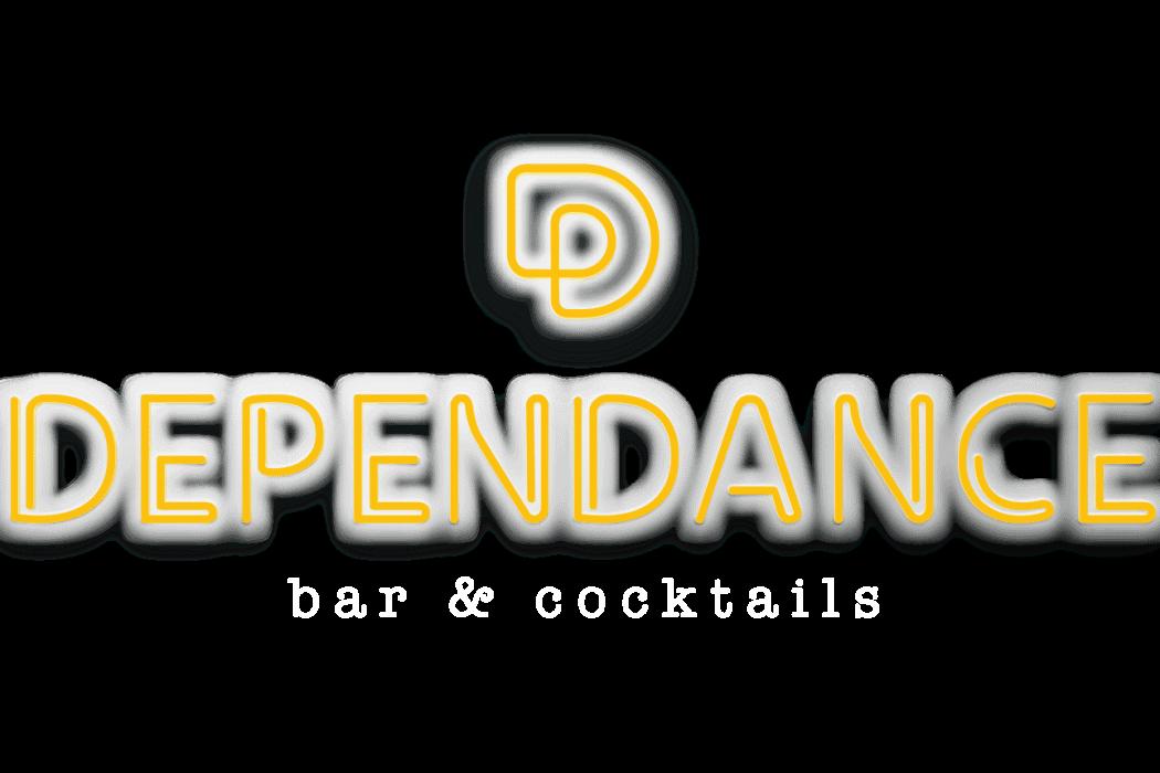 Dependance Logo cocktailbar