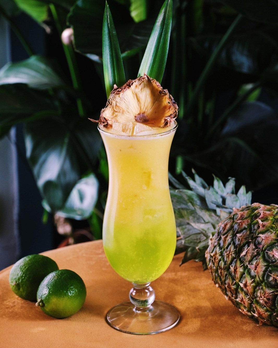 June bug cocktail dependance Gouda